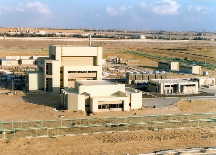 ROSATOM facility inks long-term contract for supply of nuclear fuel components to ETRR-2 reactor in Egypt
