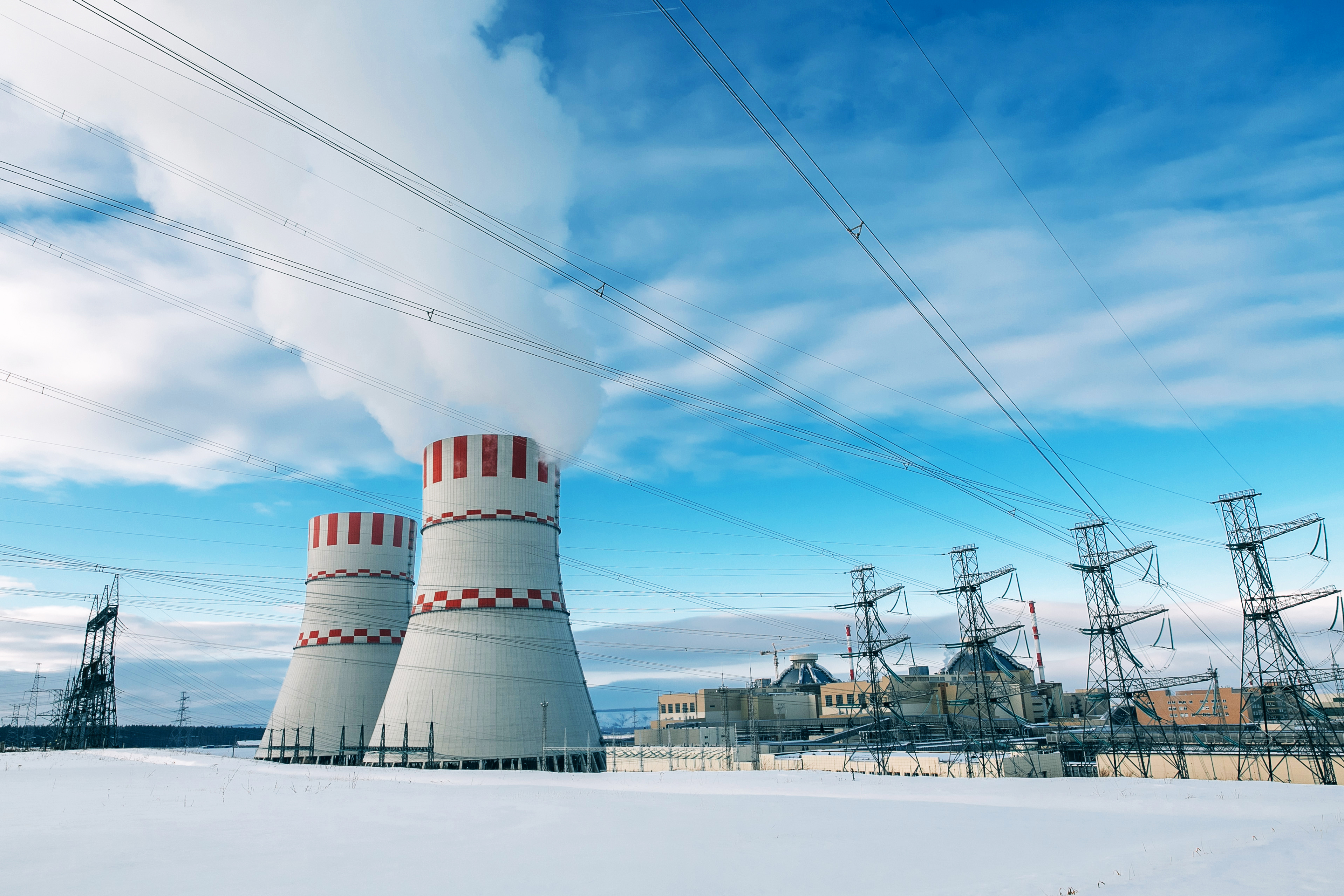 Rosenergoatom: initial fuel loading began right on schedule at unit No. 2, Novovoronezh-2