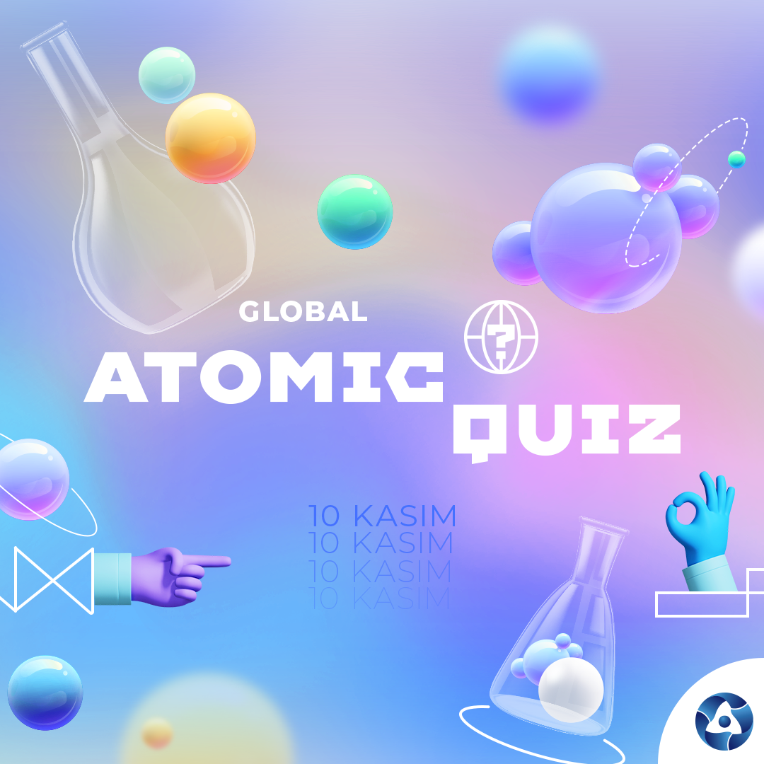 Rosatom launches Global Atomic Quiz celebrating World Science Day